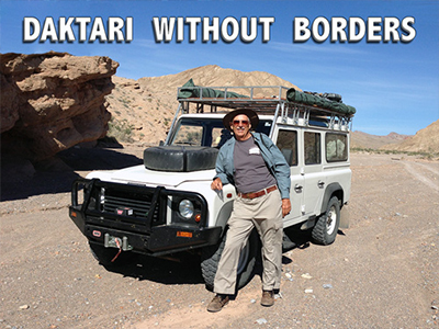 Daktari Without Borders